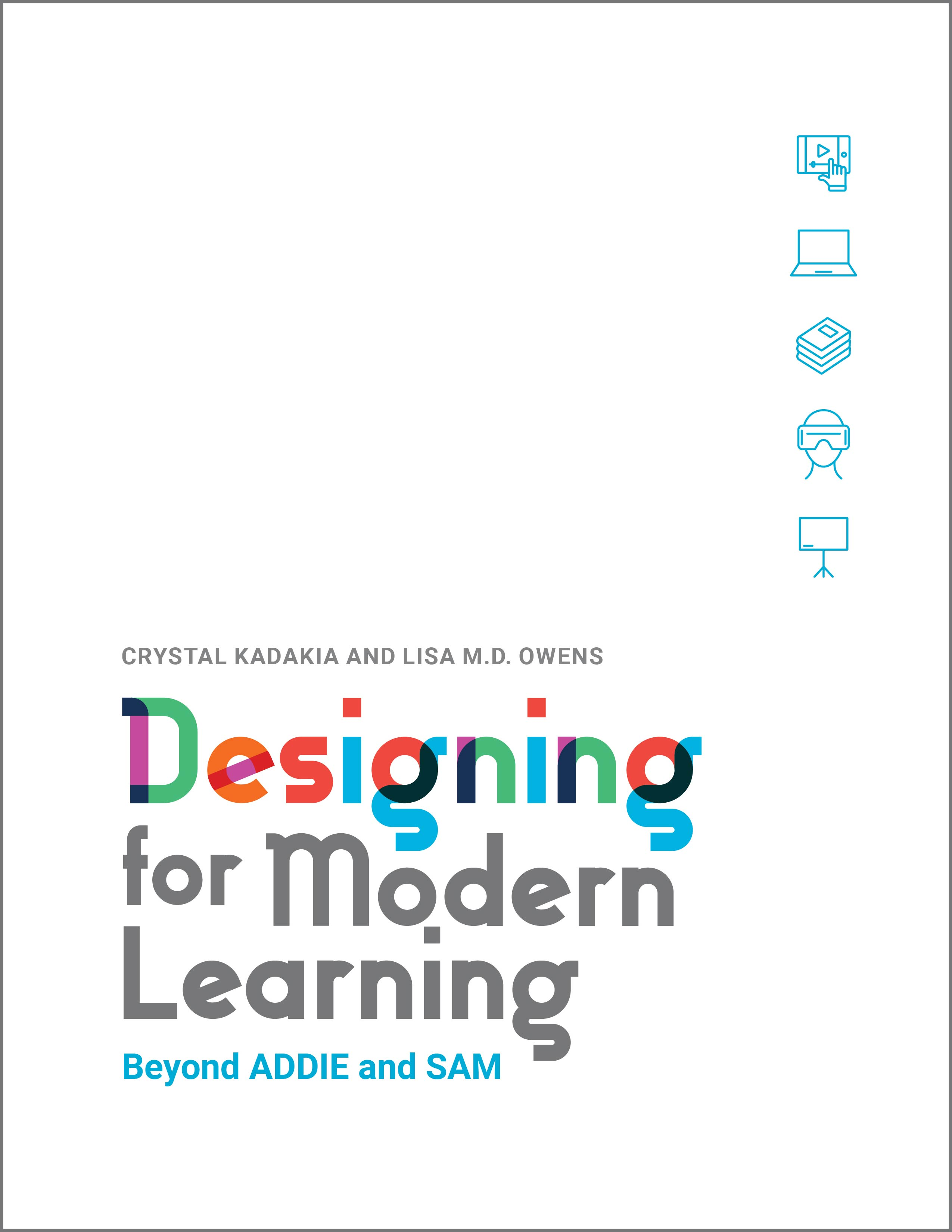 Designing For Modern Learning