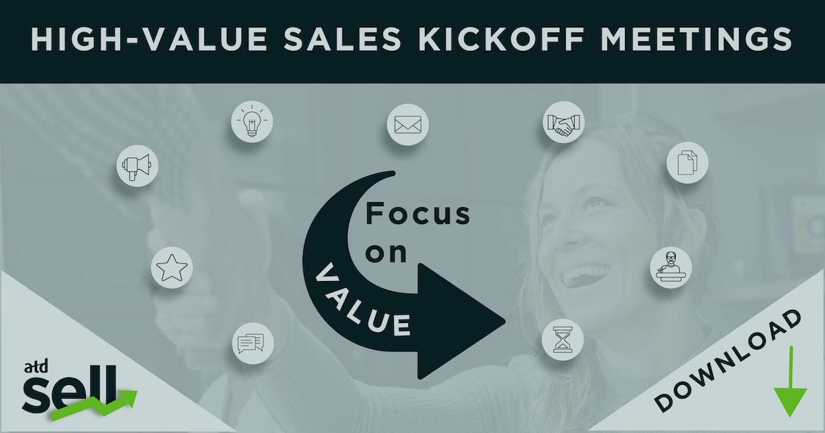Guide to High-Value Kickoff Meetings