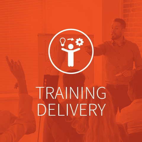 Training Delivery