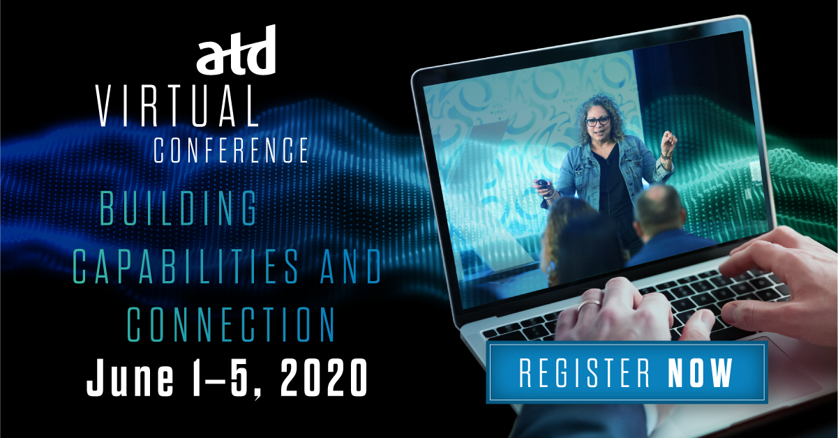 ATD Virtual Conference | Homepage