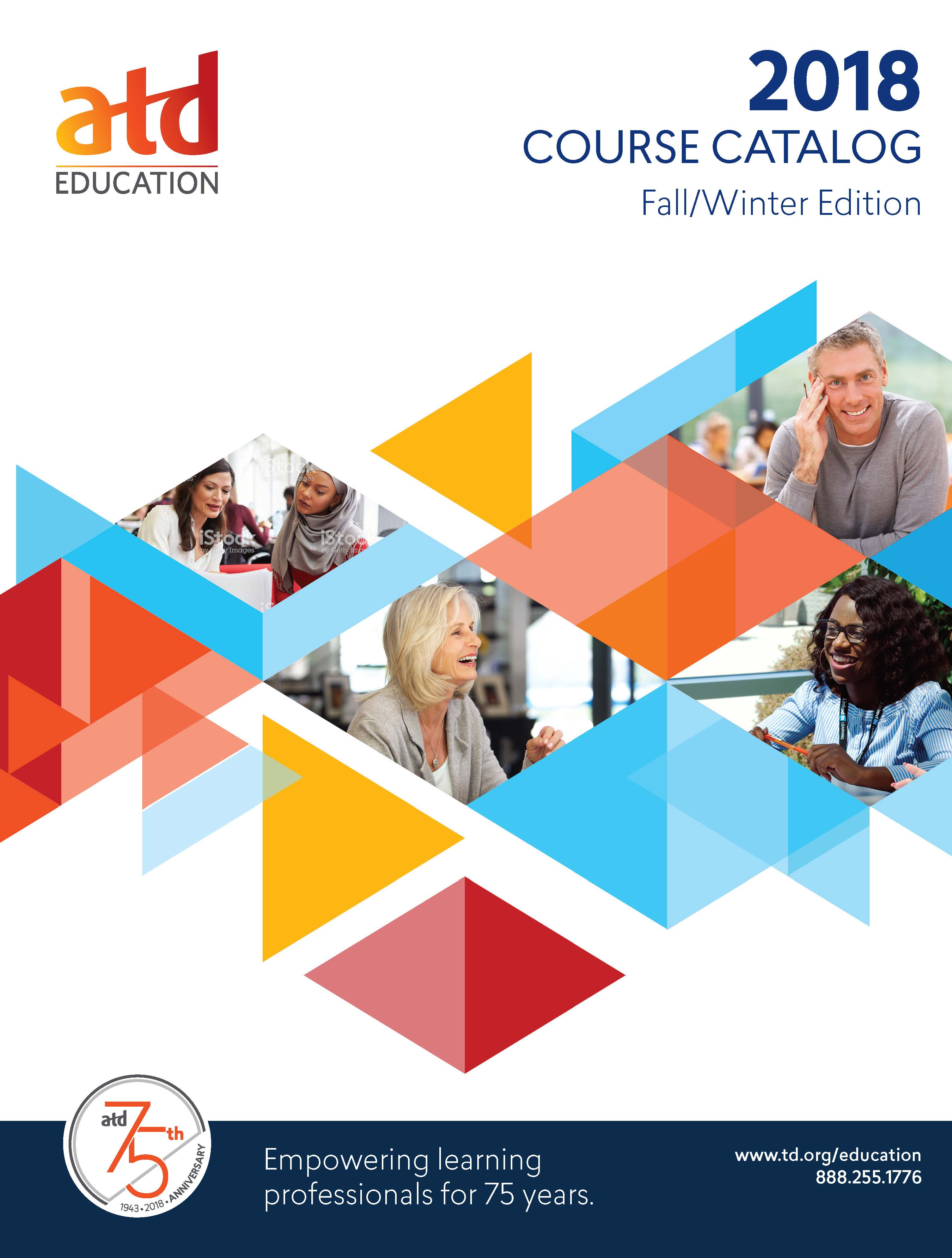 Education Programs Corporate Training Courses Atd